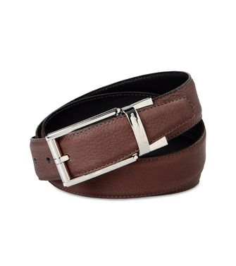Belt  ERMENEGILDO ZEGNA
