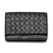 Intrecciato Nappa Card Case -  - BOTTEGA VENETA - PE13 - 350