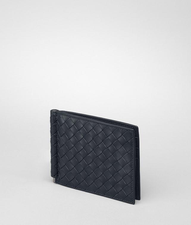 Intrecciato Vachette Wallet