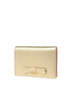 EMILIO PUCCI - Document holder