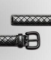 Intreccio Scolpito Belt