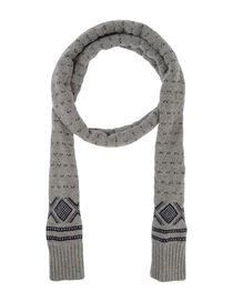 SCOTCH & SODA - Oblong scarf