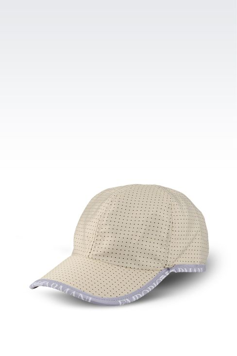 OTHER ACCESSORIES: Caps Women by Armani - 1