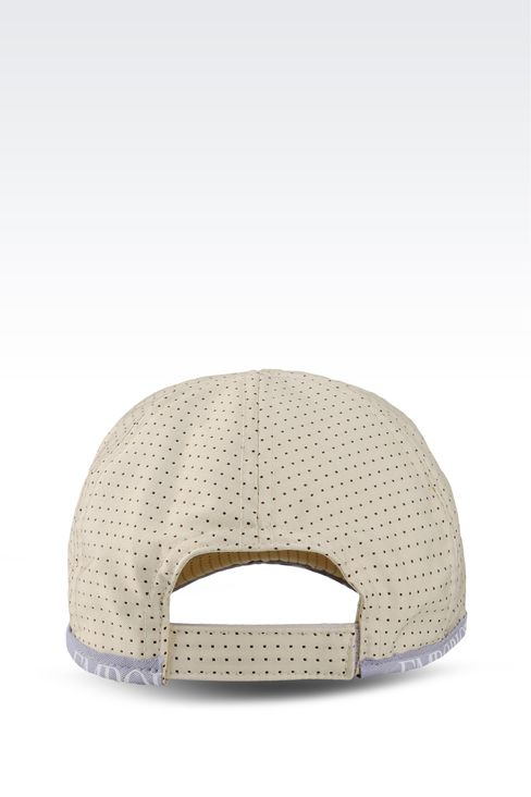 OTHER ACCESSORIES: Caps Women by Armani - 2