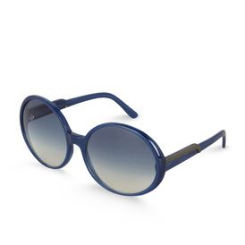 STELLA McCARTNEY, Eyewear, Oversized Round Shape Sunglasses