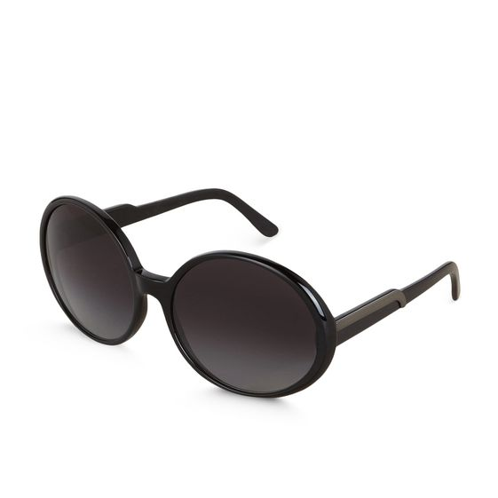 Stella McCartney, Oversized Round Shape Sunglasses