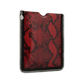 STELLA McCARTNEY, Custodia iPad, Custodia per iPad in Pitone