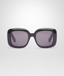 SunglassesAccessoriesAcetate, LeatherBlack Bottega Veneta®