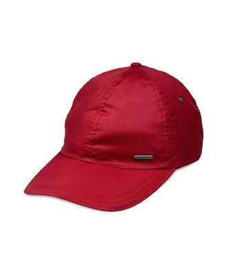 Gorra  ZEGNA SPORT