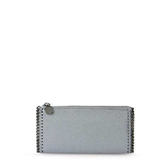 Stella McCartney, Falabella Zip Wallet