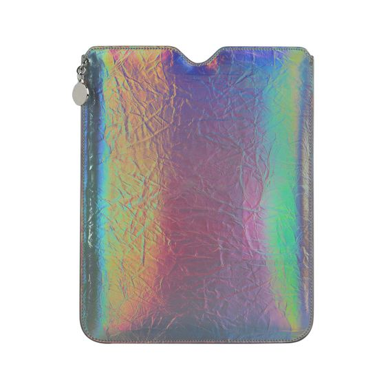 Stella McCartney, Silver Hologram I Pad