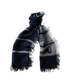 ARMANI JUNIOR - Scarf