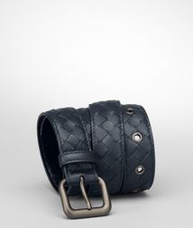 BeltAccessoriesLeatherBrown Bottega Veneta