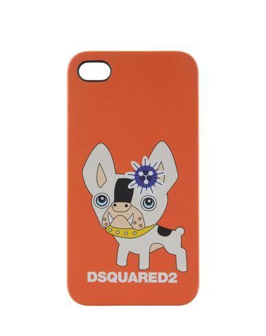 DSQUARED2 - iPhone 4S cover