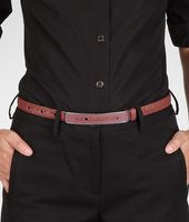 Vitello Laque Belt