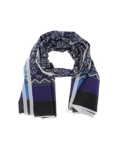 WHITE MOUNTAINEERING - Oblong scarf