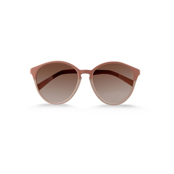 Stella McCartney, Runde Retro-Sonnenbrille