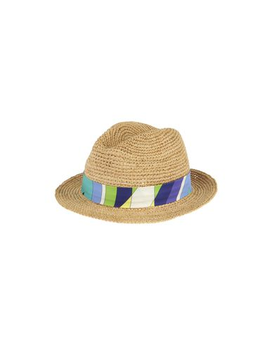 EMILIO PUCCI - Hat