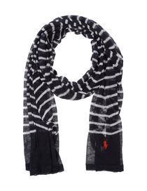 POLO RALPH LAUREN - Oblong scarf