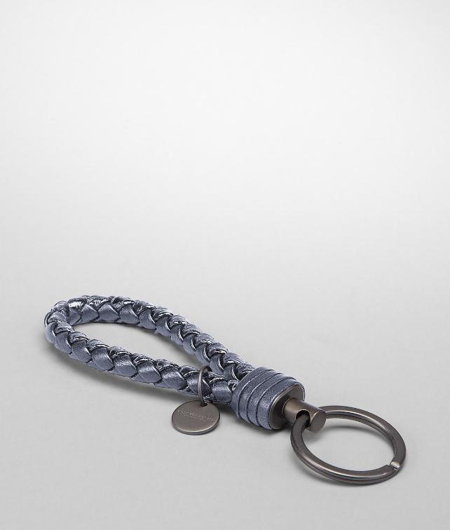 Intrecciato Ayers Nappa Key Ring