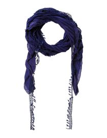 DEPT DENIM DEPARTMENT - Oblong scarf