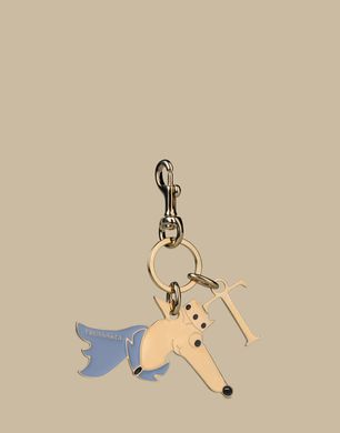 TRUSSARDI - Key Ring