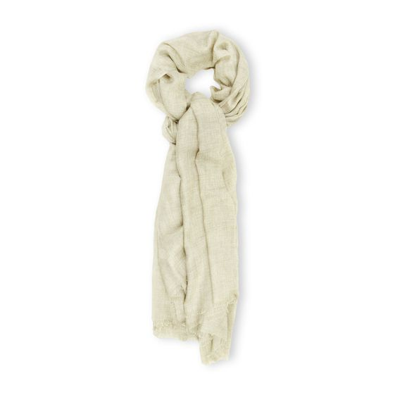 Stella McCartney, Mélange Plain Scarf