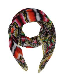 Square scarf - PETER PILOTTO