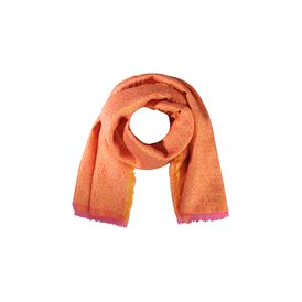 STELLA McCARTNEY, Scarf, Tie jacquard scarf 