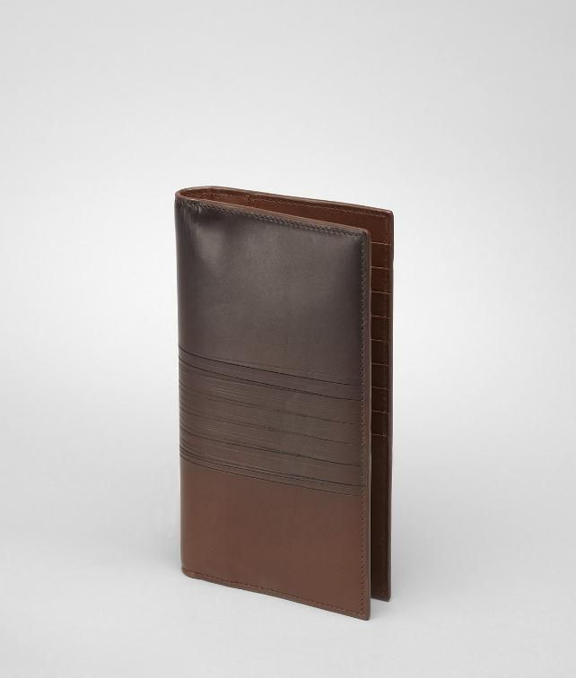Graffiature Vachette Continental Wallet