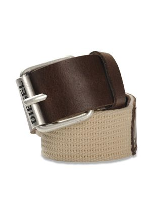 Belts DIESEL: BASIDO