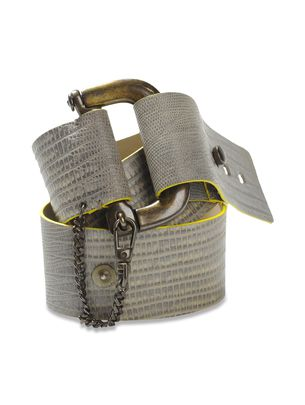 Belts DIESEL: BRUBU