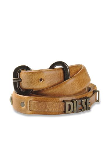 DIESEL - Ceinture - BELEVI