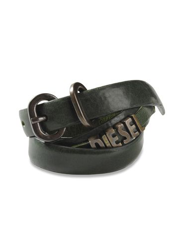 DIESEL - Belts - BELEVI