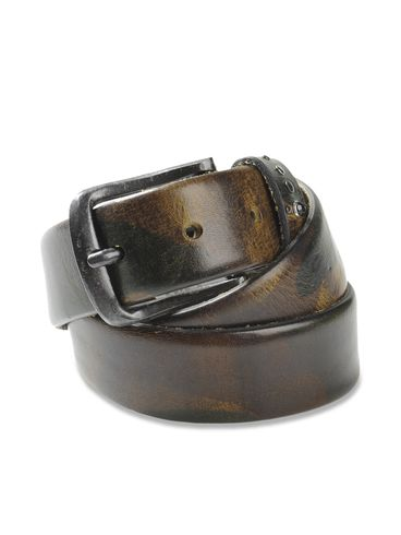 DIESEL - Belts - BOCHION