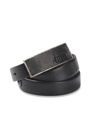Belts DIESEL: BACKONES