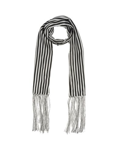 ALEXANDER MCQUEEN - Oblong scarf