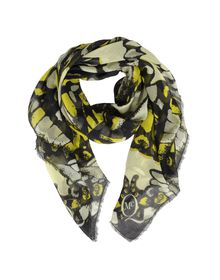 Square scarf - McQ