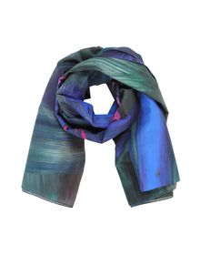 Oblong scarf - CHRISTOPHER KANE