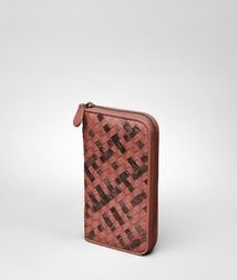 WalletSmall Leather GoodsLeather, Ayers Bottega Veneta®