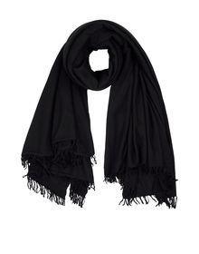 Oblong scarf - RICK OWENS