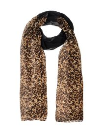 ROBERTO CAVALLI - Oblong scarf