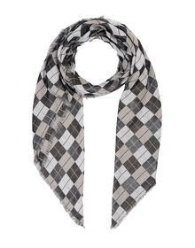 Square scarf - KRIS VAN ASSCHE