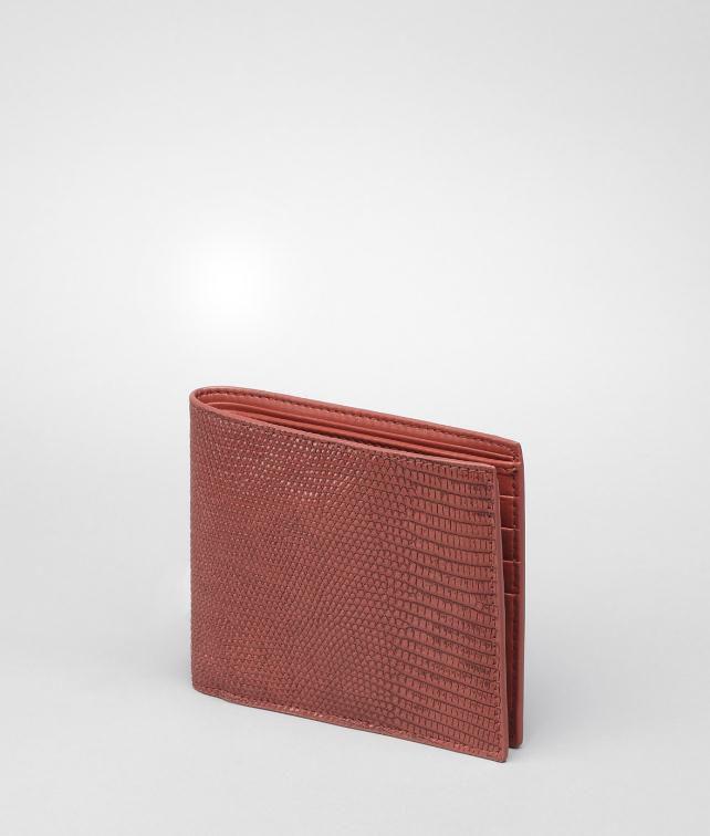 BOTTEGA VENETA Lizard Wallet Wallet U fp