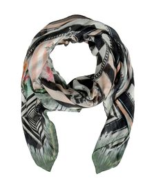 Square scarf - BALMAIN