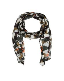 Oblong scarf - DRIES VAN NOTEN