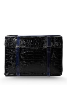 Document holder - DRIES VAN NOTEN