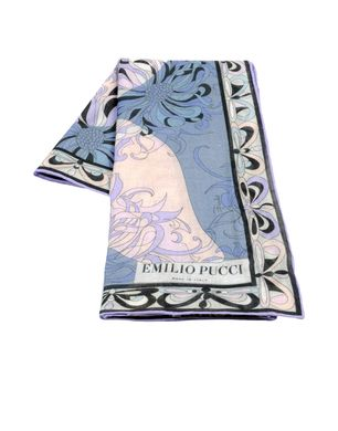 EMILIO PUCCI - BANDANA