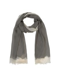 EMPORIO ARMANI - Oblong scarf