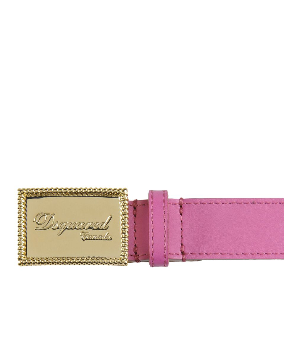 belts Woman Dsquared2